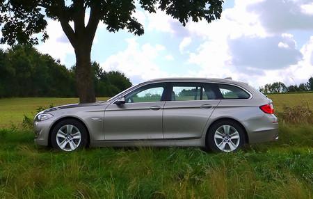 BMW Touring: престижная универсальность. — фото 3