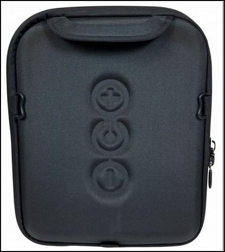 Voltaic Spark Tablet Case сумка для планшета с «энергичным» характером. — фото 3