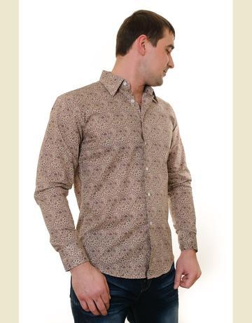 Рубашка D&G: что с физической формой? — фото 1