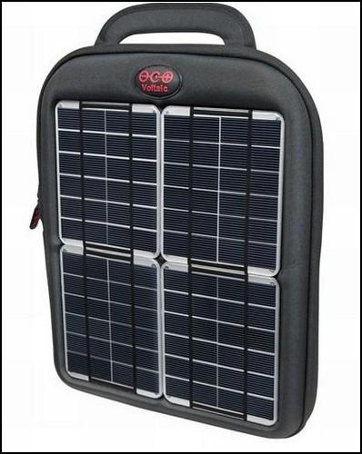 Voltaic Spark Tablet Case сумка для планшета с «энергичным» характером. — фото 2