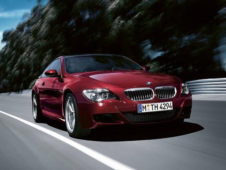 BMW M6 – независимый «принц» с принципиальным характером. — фото 3