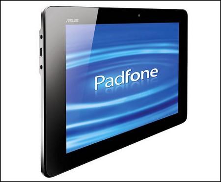 Padfone: планшет и телефон, - вместе. — фото 3