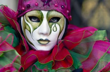 Лица праздничной Венеции… — фото 7