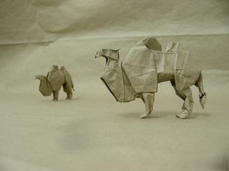 Чудесные оригами — фото 8