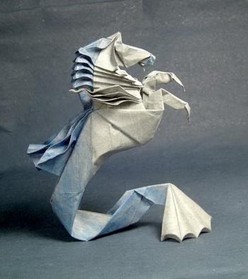 Чудесные оригами — фото 4