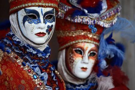 Лица праздничной Венеции… — фото 2
