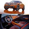 Renault Captur – от концепта к концепту.