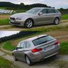BMW Touring: престижная универсальность.