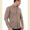 Рубашка D&G: что с физической формой?