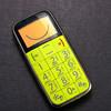 Спейсфоны Just5 – яркие мобильные телефоны с большими кнопками.