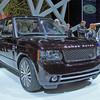 """""""Лимузиновый"""" джип от Range Rover"""