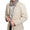 Pierre Cardin: накиньте свой пиджак на плечи спутнице, когда потянет вечерней прохладой…