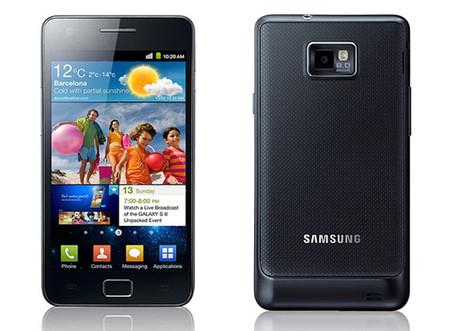 Самый стройный Galaxy S II от Samsung — фото 2