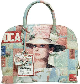 Дизайнерские сумки Bags Art от Massimo Trulli — фото 3