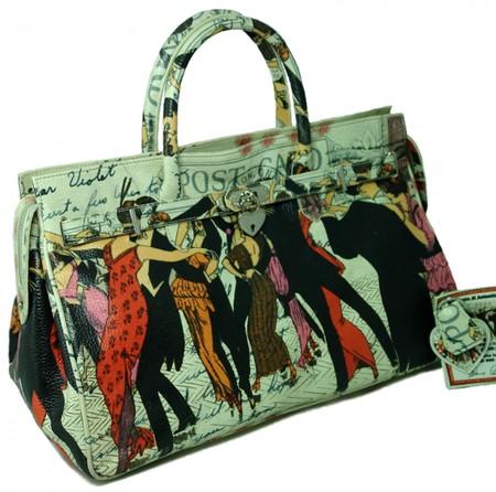 Дизайнерские сумки Bags Art от Massimo Trulli — фото 5