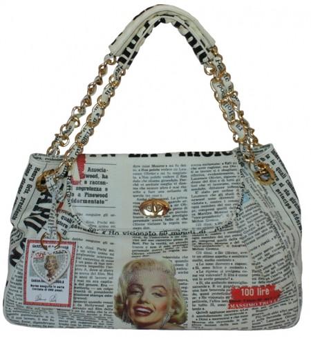 Дизайнерские сумки Bags Art от Massimo Trulli — фото 4