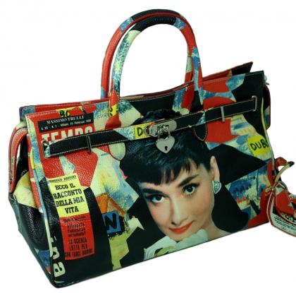 Дизайнерские сумки Bags Art от Massimo Trulli — фото 2