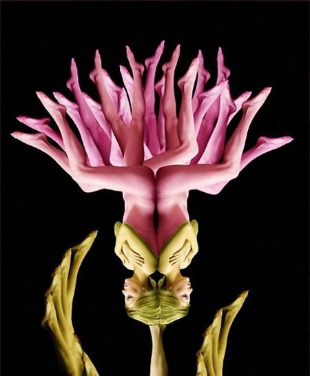 Сесилия Уэббер: Люди – это цветы! — фото 3