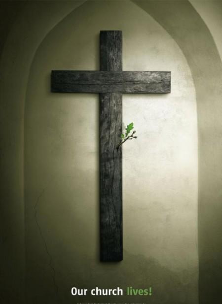 Реклама и религия – вопросы совместимости — фото 16