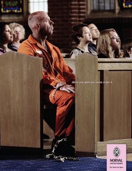 Реклама и религия – вопросы совместимости — фото 4