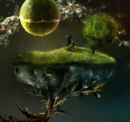 Фотосюрреализм – фантазия без границ — фото 10