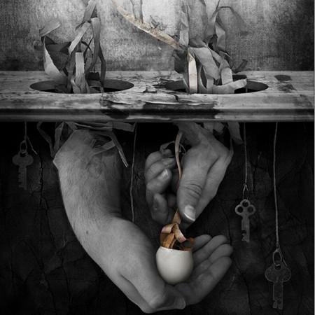 Фотосюрреализм – фантазия без границ — фото 7