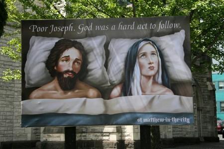 Реклама и религия – вопросы совместимости — фото 12
