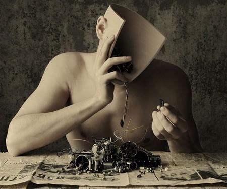 Фотосюрреализм – фантазия без границ — фото 12