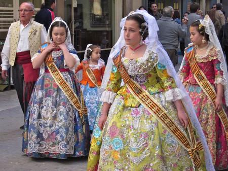 Праздник Фальяс в Валенсии – вихрь огненного веселья! — фото 4