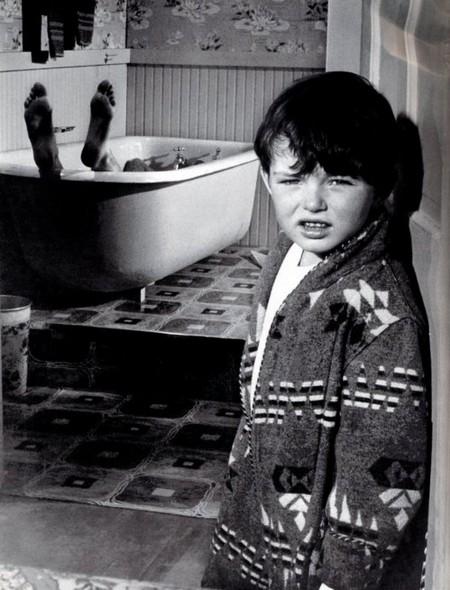Дети и насилие. Шокирующие фото — фото 3