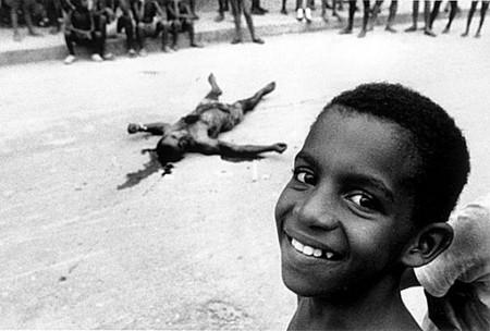Дети и насилие. Шокирующие фото — фото 5
