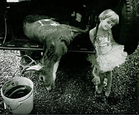 Дети и насилие. Шокирующие фото — фото 2