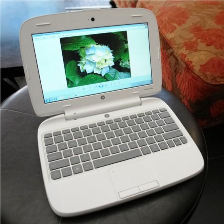 Mini 100e – «школьный» нетбук от Hewlett-Packard — фото 1