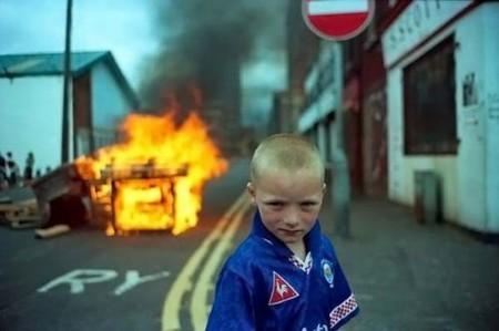 Дети и насилие. Шокирующие фото — фото 6