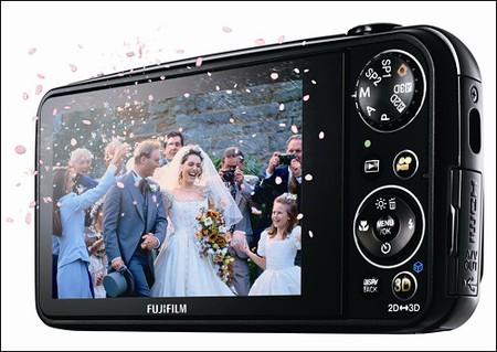 FinePix real W3 - 3 D в собственной руке! — фото 2