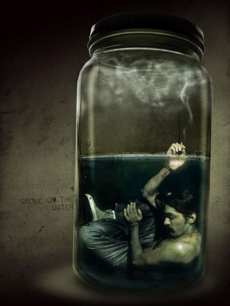 Фотосюрреализм – фантазия без границ — фото 11