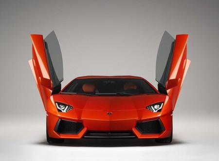 Карбоновый Lamborghini Aventador LP700-4 – автомобиль для «послезавтра» — фото 3