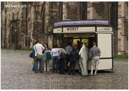 Реклама и религия – вопросы совместимости — фото 7