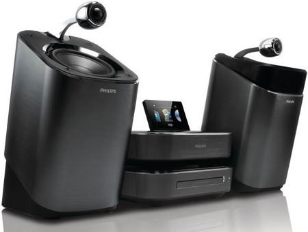 Стереосистема MCI 900 – звуковое волшебство от Philips! — фото 2