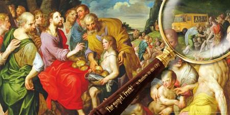 Реклама и религия – вопросы совместимости — фото 14