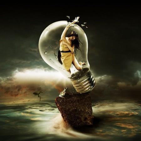 Фотосюрреализм – фантазия без границ — фото 4