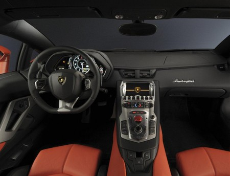 Карбоновый Lamborghini Aventador LP700-4 – автомобиль для «послезавтра» — фото 2