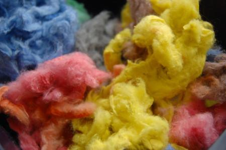 Разноцветные пушистики подталкивают фантазию одним своим видом!