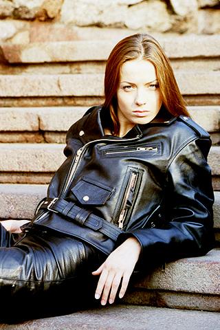 Любители кожаных вещей - ликуйте! — фото 7