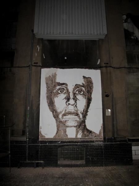 Лица старых зданий – портреты Александра Фарто — фото 8