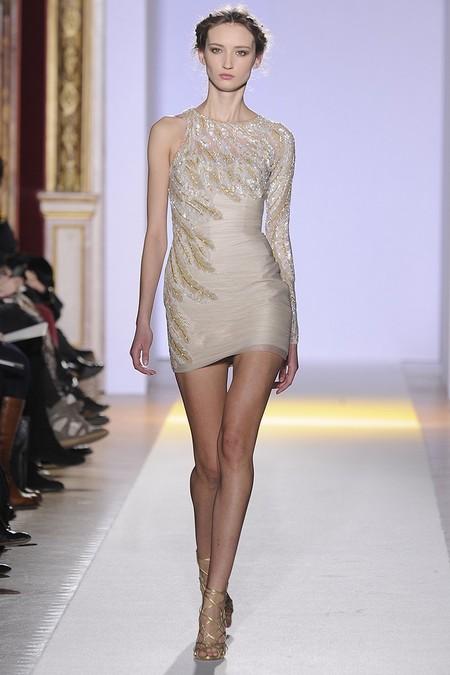 Весенняя коллекция 2013 роскошных платьев Zuhair Murad — фото 28