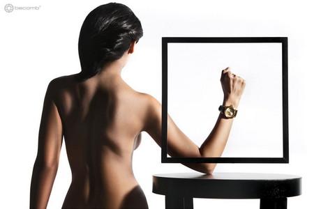 The Infinity Piece – часы, которые показывают бесконечность — фото 2