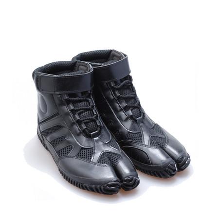 Ниндзя – шуз (ninja shoes) – японцы рекомендуют — фото 9