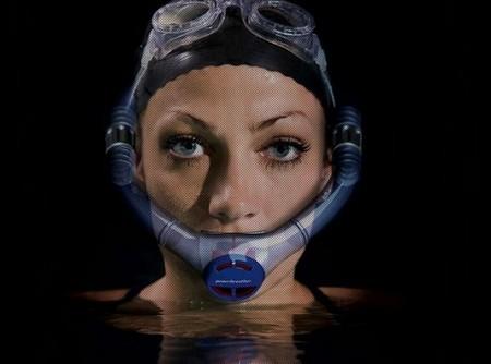 Powerbreather — это специальная дыхательная трубка