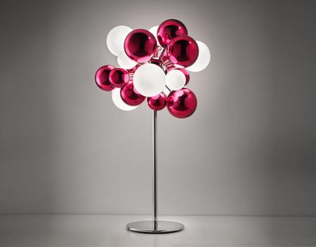 Настольные лампы – самые оригинальные и необычные — фото 26